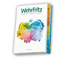 Wehrfritz Handbuch