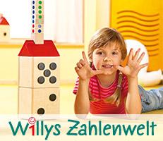 Willys Zahlenwelt