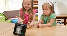 Durch digitale Spiele die ganzheitliche Förderung von Kindern kreativ gestalten
