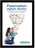 """Broschüre """"Digitale Welt"""" online blättern"""