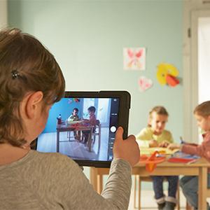iPÄDagogik: Das KitaPad – Kita-Alltag trifft digital
