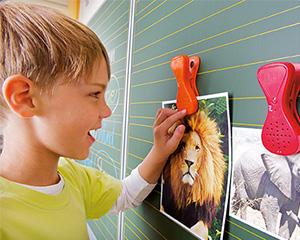 Kreativitätsförderung mit digitalen Medien in Krippe und Kindergarten