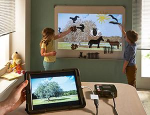 Digitale Medien in Kindergarten und Kita