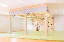 Referenz Bewegungscenter Timber Stadtallendorf