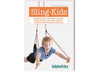 Buch: SlingKids