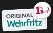 Original einzigartig von Wehrfritz