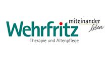"""Download Wehrfritz """"miteinander leben"""" Logo"""
