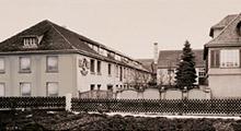 Die Geschichte der Wehrfritz GmbH