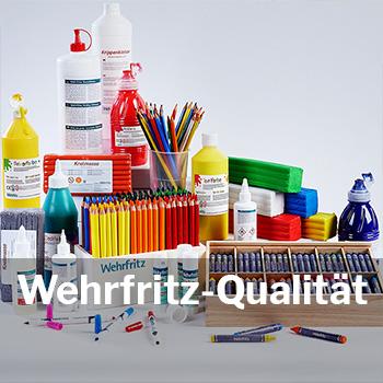 Wehrfritz-Qualität