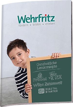 Broschüre Ganzheitliche Lernkonzepte