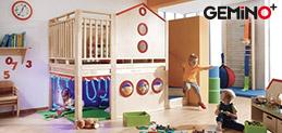 """""""Home Sweet Home""""-Spielhaus für den Innenbereich"""