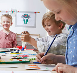 Ideen für kreative Projekte im Kindergarten