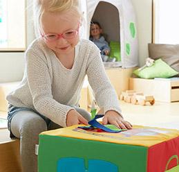 Kognitive Fähigkeiten von Kindern fördern