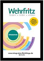 "Broschüre ""Integration Flüchtlinge"" online blättern"