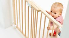 Sicherheitsmöbel für Krippe & Kindergarten