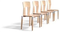 Stühle & Tische für Krippe & Kindergarten