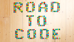 """""""Road to Code"""""""