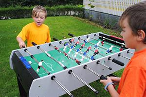Regel- & Kooperationsspiele für Flüchtlingskinder in Schule und Hort