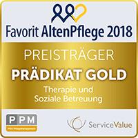 Award Pflege 2018