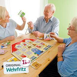 Wehrfritz Original 1zig-artig
