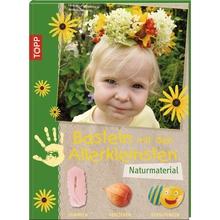 Basteln mit den Allerkleinsten - Naturmaterial