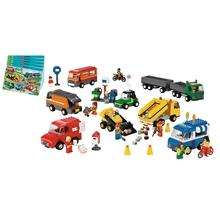 LEGO® Fahrzeuge