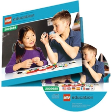 """LEGO® - Activity-Packung """"Einfache Maschinen"""""""