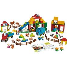 LEGO® DUPLO® Großer Bauernhof