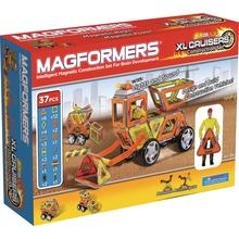 Magnetbaukasten-Konstruktions-Set