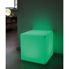 LED-Farbwechselwürfel