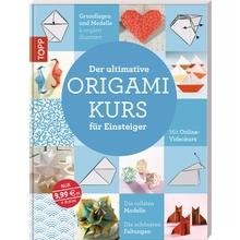 Der ultimative Origamikurs für Einsteiger