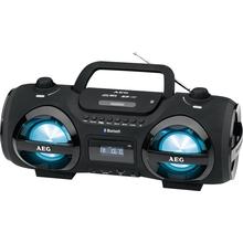 Stereo-Radio mit Bluetooth