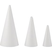 Styroporkegel-Set