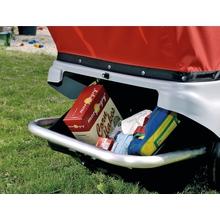 Gepäckfach für Krippenwagen
