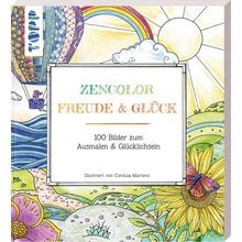 Zencolor – Freude und Glück