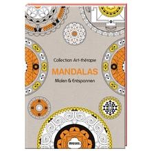 Collection Art-thérapie – Mandalas