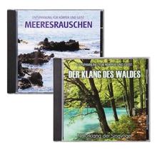CD-Set Naturgeräusche