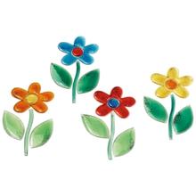 Gel-Blumen