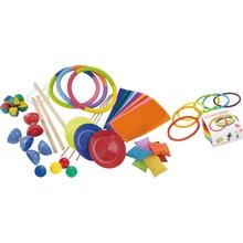 Zirkus-Jonglier-Set