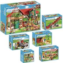 "Playmobil ""Bauernhof"""