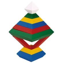 "Pyramide ""Wedgits"""