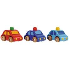 Holz-Autos