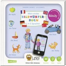 LeYo! Mein erstes Bildwörterbuch