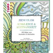Zencolor: Ausgleich und Achtsamkeit