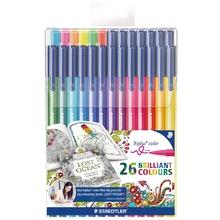 Fasermaler triplus® color