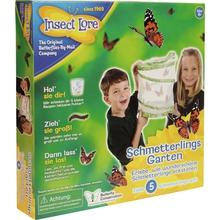 Schmetterlingsgarten - Aktion