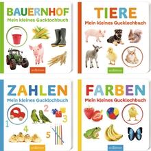 Guckloch-Buch-Set