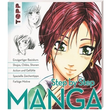 MANGA - Step by Step