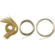 Drahtmix Gold