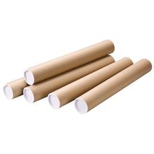 Pappröhren-Set